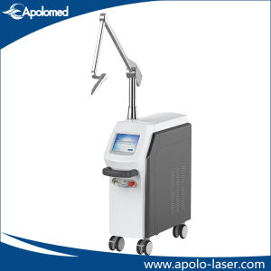 Stand Eo Q-Switch ND YAG Laser for Tattoo and Pigment Removal pictures & photos
