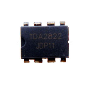 Good Quality Voltage Power Amplifier Tda2822 pictures & photos