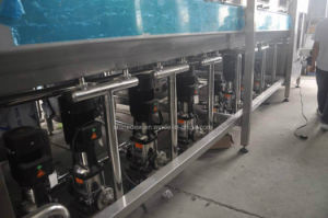 600bph-1000bph Water Treatment Plant Filling Packing Machinery pictures & photos