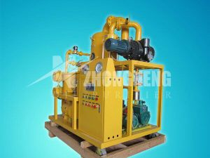 Zyd New Design Transformer Oil Treatment Machine, Transformer Oil Purification pictures & photos