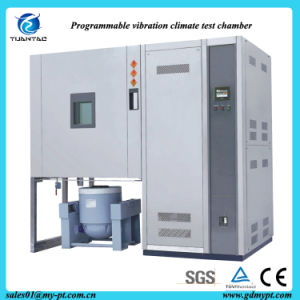 Combined Heating Cooling Vibration Endurance Test Chamber pictures & photos