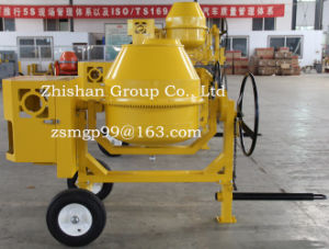 Cm300 (CM50-CM800) Portable Electric Gasoline Diesel Cement Mixer pictures & photos