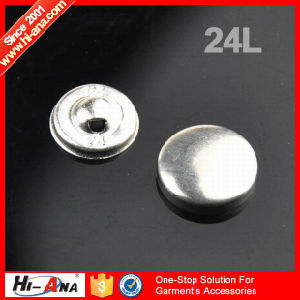 Our Factories 20 Years′experience Good Price Cover Button pictures & photos
