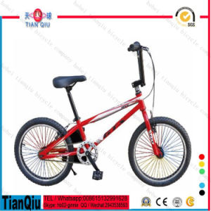 2016 20 Inch Fat Tire Bike Bicycle / Beach Cruiser Snow Bike BMX Bicycle pictures & photos