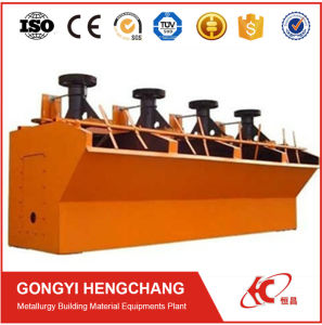 Top Sale Xjk Mechanical Copper Ore Extraction Flotation Machine pictures & photos