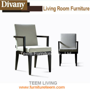 Dining Room Furniture Modern Leather Chair pictures & photos