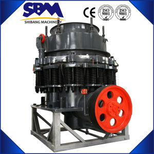 Sbm CS Crusher Machine with High Capacity pictures & photos