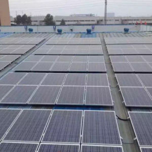 250W Solar System PV Panel Solar Panel for Home Use pictures & photos