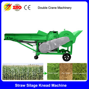 Maize Chopper, Corn Straw Chopper, Silage Chopper Machine