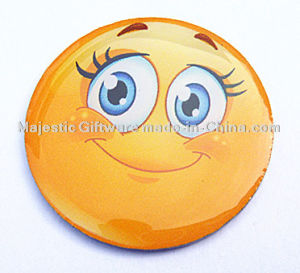 Offset Print Golf Ball Marker pictures & photos