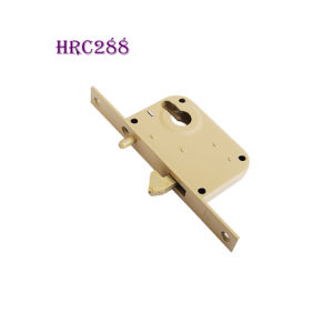 China Best Selling Stainless Steel Door Lock Body pictures & photos