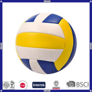 Cheap Colorful PU Size 5# Volleyball pictures & photos