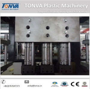Extrusion Blow Moulding Blow Molding Type Bottle Blowing Machine pictures & photos