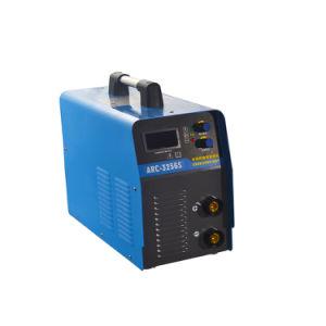High Quality Portable 325A IGBT DC Arc Inverter Welding Machine