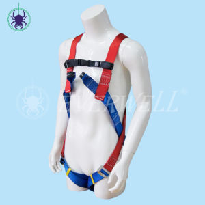Safety Harness Two-Point Fixed Mode (EW0312H) pictures & photos