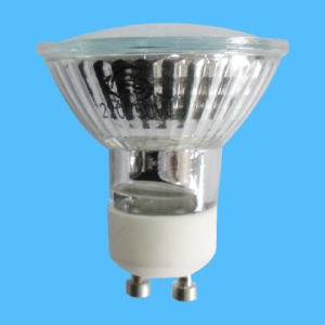 Hot Selling Energy Saving Dimmable Tube Halogen Lamp GU10 220-240V 20W 25W 28W 35W 40W 42W 50W pictures & photos