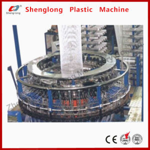 Leno Net Tube Weaving Machine pictures & photos
