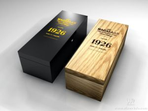 Custom Wooden Wine Gift Box with Long Warranty pictures & photos
