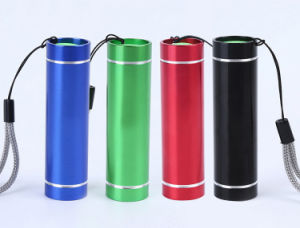 1W LED Flashlight Promotion High Brightness Mini Flashlight Promotional LED Flashlight pictures & photos