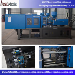 Hot Sale Horizontal Pet Preform Injection Molding Machine pictures & photos