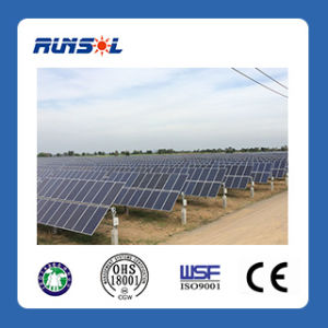 UL Certified Single Axis Solar Tracker System pictures & photos