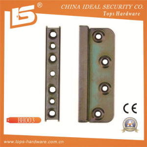 High Quality Iron Bed Hinge (BH003) pictures & photos