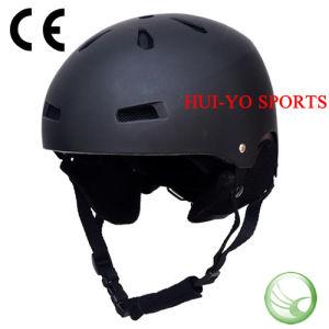 Ce Ski Helmet, Hard-Shell Ski Helmets, ABS Snowboard Helmet