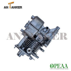 Crankcase Set for Honda Gx25 pictures & photos