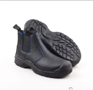 Welder Steel Toe Cap Safety Boot (SN5120) pictures & photos