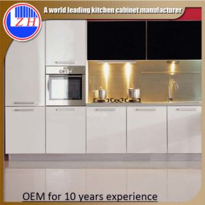 Glossy Kitchen Cupboards (zhuv) pictures & photos