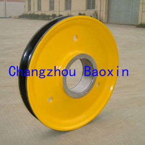 OEM Hot Rolling Lifting Pulley pictures & photos