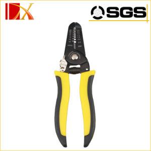 Electrician Plier Cable Wire Stripper Plier