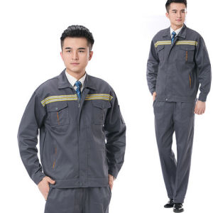 China Supplier Wholesale Men Worker Uniform pictures & photos
