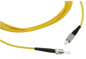 LC-LC Single-Mode Fiber Optic Patch Cord pictures & photos