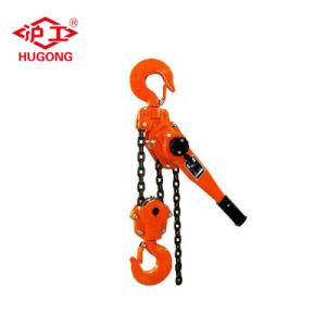 Va Series 1.5 Ton Lever Hoist Chain Block pictures & photos