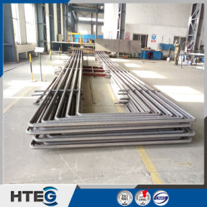 China Manufacturer Radiant Steam Superheater Coils in Boiler pictures & photos