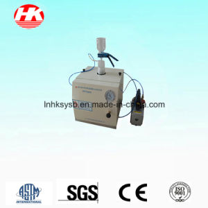 HK-0093 Solid Particulate Pollutant Tester for Fuel Jet pictures & photos