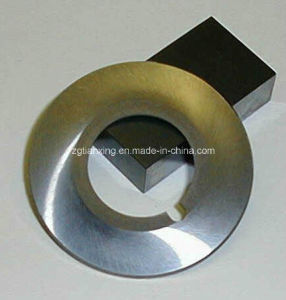Cemented Carbide Blade Cemented Carbide Insert pictures & photos