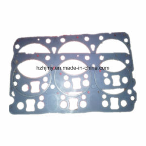 65.03901-0063 De12 Doosan Engine Part Cylinder Head Gasket pictures & photos