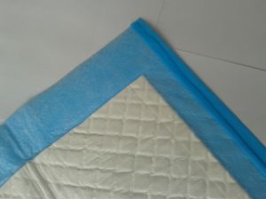 Natural Dry Underpad for After Surgery with Soft Surface (HA02) pictures & photos