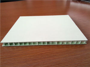 Fire Resistant Honeycomb Panels for Ship Decoration pictures & photos