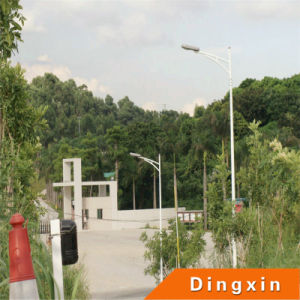 Price for Q235 Octagon Poles in Height 4m, 5m, 6m, 8m, 10m, 12m pictures & photos