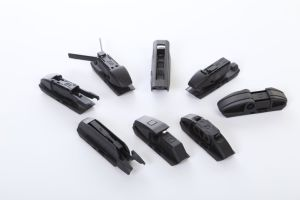 Multi-Functional Wiper Blade with 8 Adaptors pictures & photos