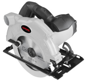 1600W 185mm Circular Saw (CA9185) for South Amercia Level Low pictures & photos