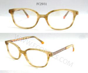 Unique Design Handmade Fashion Optical Frame pictures & photos