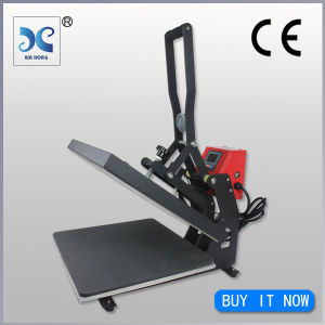 Hot Sale Auto Open Heat Press Machine HP3804C pictures & photos