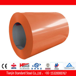 Hot Dipped Gp Steel Coil Ral 1015 Light Ivory pictures & photos
