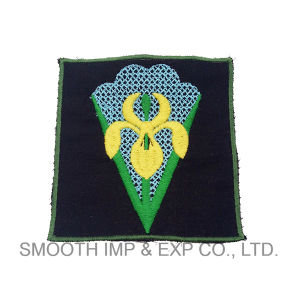 Fashion Colorful Garment Accessories Boho Handwork Vintage Ethnic Embroidery Patch pictures & photos