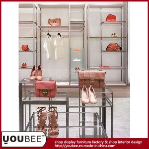 High End Ladies Garment/Handbag/Shoes Shopfitting, Store Display, Retail Display pictures & photos