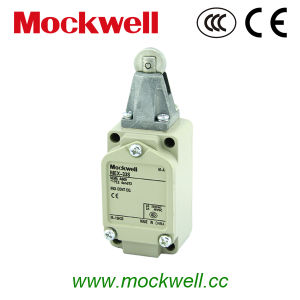 Mex-33s Two-Circuit Metal Body Limit Switch pictures & photos